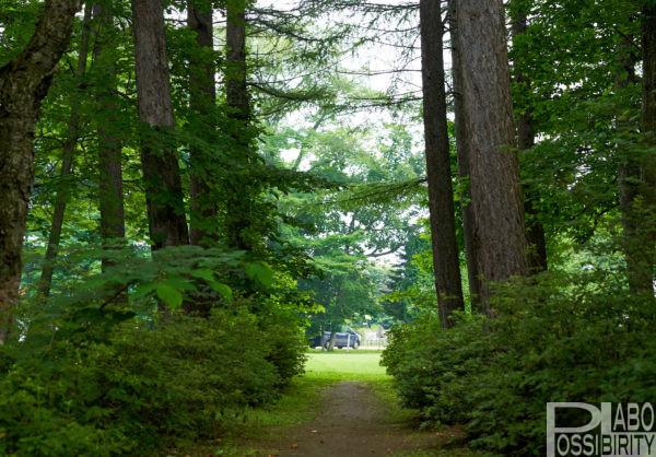 北海道キャンプ場,予約なし,おすすめキャンプ場,札幌近郊鹿公園キャンプ場