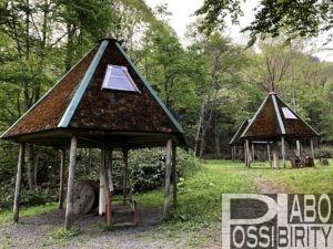 穂別キャンプ場