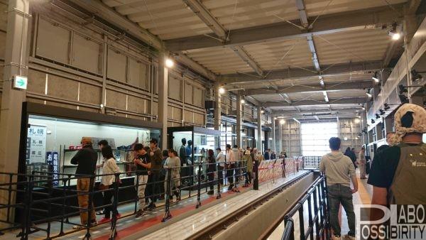 安平町道の駅あびらD51ステーション蒸気機関車