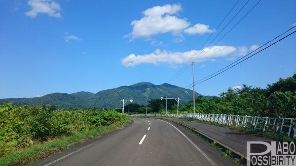 神居尻地区キャンプ場