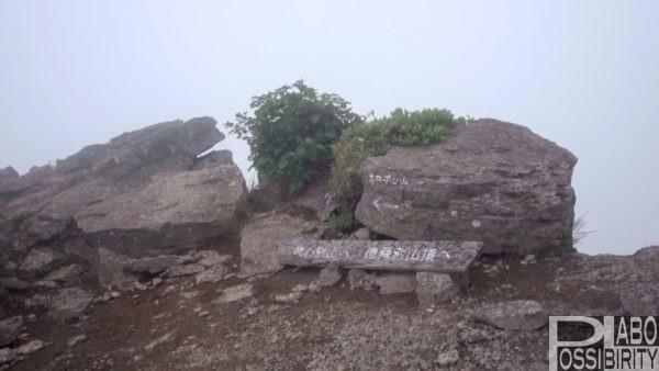 伊達市徳舜瞥山登山レポート,コースガイド,登山口,駐車場,登り下り時間,最寄りの温泉,標高,距離