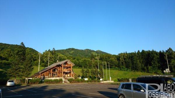 神居尻地区キャンプ場_