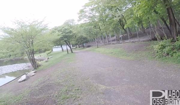 鹿公園キャンプ場