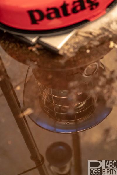 トヨトミレインボーストーブ,おすすめ,収納ケース,オレゴニアンキャンパー,連続燃焼時間,コスパ,おしゃれ,人気,使用レビュー