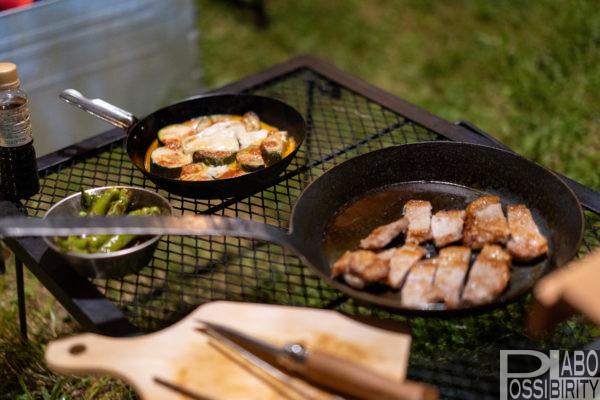 おすすめ,調理器具,こだわり,調理,キャンプ料理,キャンプ飯