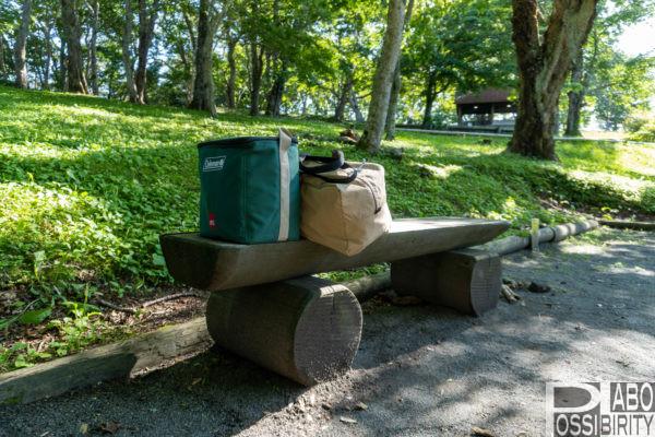 キャンプおすすめ収納アイテム,便利,おしゃれコールマン フューエルキャリーケース