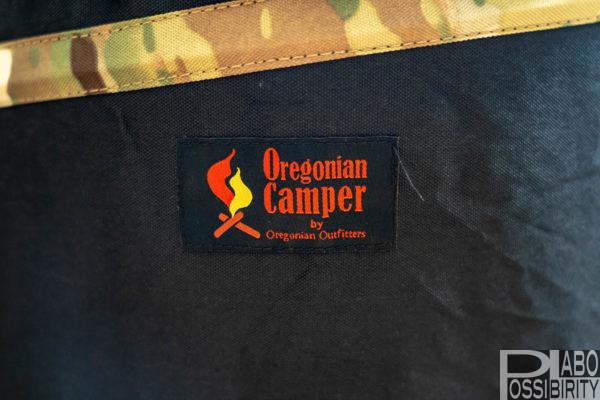 トヨトミレインボーストーブオレゴニアンキャンパーoregoniancamperおすすめ収納キャンプ用品