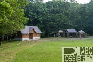ポロトの森キャンプ場