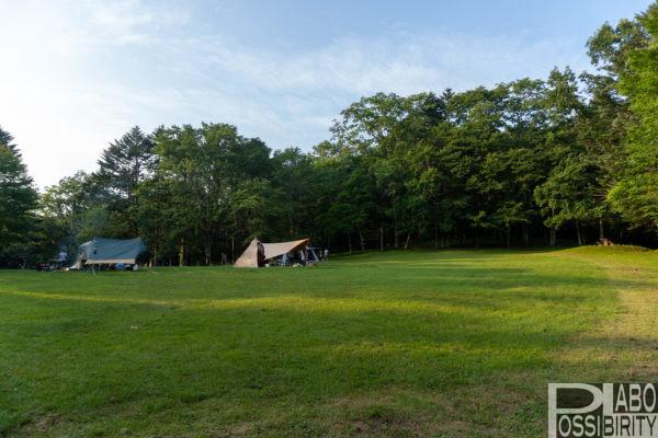北海道格安キャンプ場,宿泊利用,1,000円以下,おすすめ,オートサイト,白老町白老2000年の森ポロトの森キャンプ場