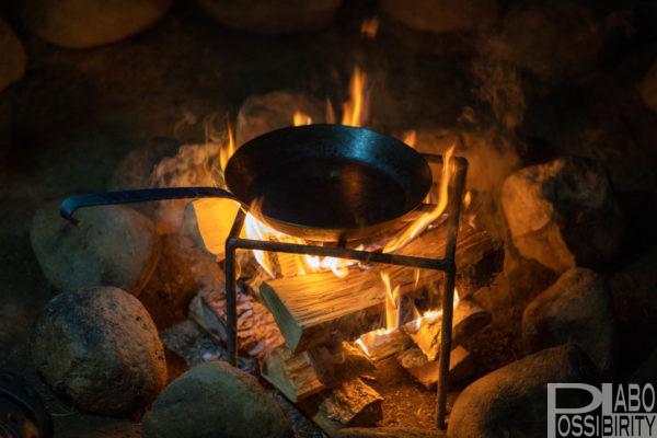 おすすめ,調理器具,こだわり,調理,キャンプ料理,キャンプ飯タークフライパン
