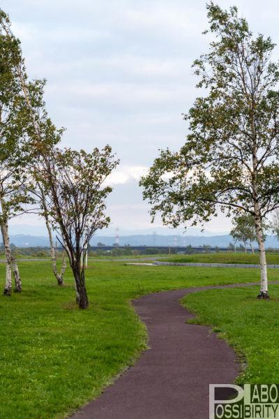 札幌近郊南幌町三重緑地公園キャンプ場デイキャンプおすすめ
