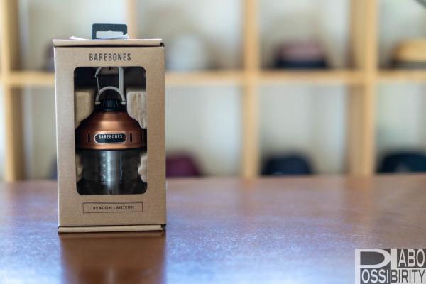 ベアボーンズリビングBarebones Living明るさ調整可能,充電式,LEDランタン,おしゃれキャンプ