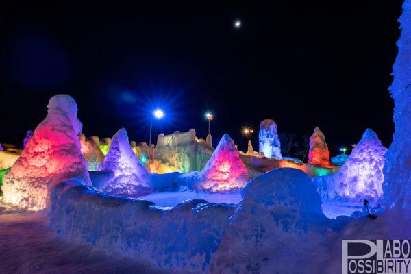 千歳,支笏湖,氷濤まつり,2020,見どころ,駐車場,日程,混雑,バス,花火,イベント,氷とうまつり,開催,開場時間,ライトアップ