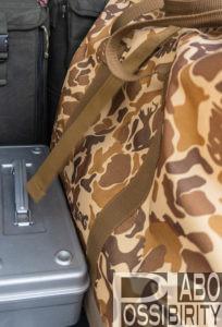 キャンプおすすめ収納アイテム,便利,おしゃれキャプテンスタッグ大型収納トートバッグ