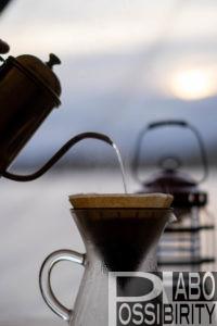 ポーレックス手動コーヒーミル