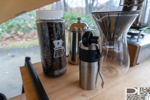 手動,手挽きコーヒーミル,粗さ調整可,ポーレックスミル,分解,メンテナンス,キャンプ,登山,こだわり,おしゃれ,コンパクト,コーヒーアイテム,珈琲豆