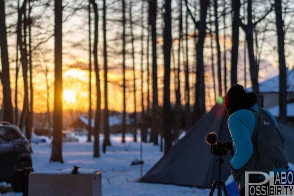 北海道,おすすめ,キャンプ場,リピート,ポジラボ,ブログ,湖畔キャンプ場,Keitan'sCamp,オートリゾート苫小牧アルテン冬