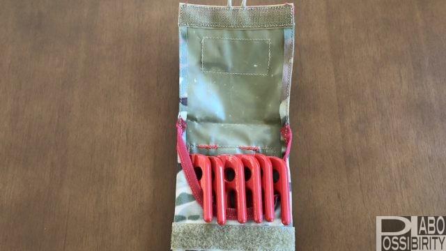 オレゴニアンキャンパーoregoniancamperおすすめ収納キャンプ用品,ペグキャリー40