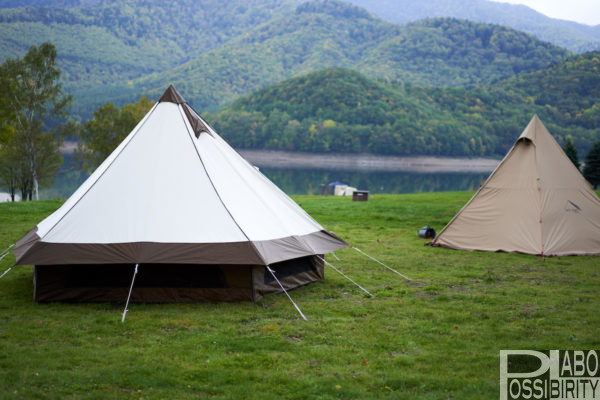 北海道キャンプ場,ペットOK,ドッグラン,犬同伴OK,サイトかなやま湖畔キャンプ場