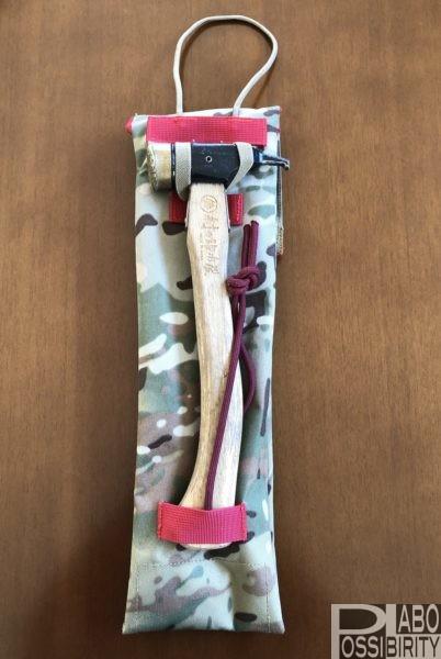 オレゴニアンキャンパーoregoniancamperおすすめ収納キャンプ用品ペグキャリー40