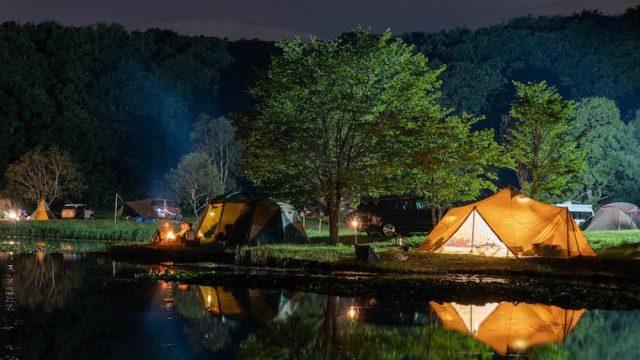北海道おすすめキャンプ場,キャンプ旅行,ガイド,ランキング,おすすめ,人気,北海道旅行,注目,話題,温泉,ロケーション,快適,オートキャンプ,サバティカルスカイパイロットTC大沼野営場