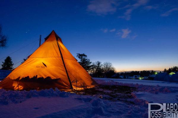 冬キャンプ,雪中キャンプ,キャンプ,体験談,結露,凍る,テント内,発生する仕組み,原因,対策,対処,解決,方法,おすすめアイテム,湿度,温度差,通気性