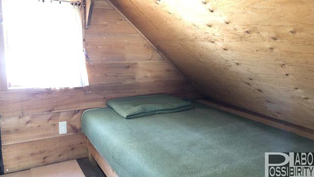 隠れ家的オートキャンプ場遊び小屋コニファーキャンプ場清水町