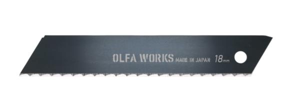 OLFAWORKSオルファワークス替刃式ブッシュクラフトナイフフィールドノコギリフィールドナイフ新ブランドキャンプ焚き火