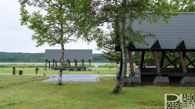 北海道キャンプ場,ペットOK,ドッグラン,犬同伴OK,サイト,釧路,達古武オートキャンプ場