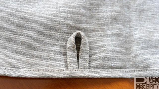 テンマクデザイン,キャンプエプロン,おすすめ,おしゃれ,人気,レビュー,帆布