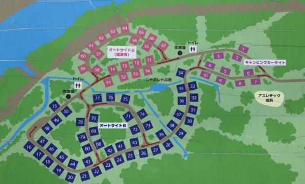 日高沙流川オートキャンプ場,サイト,予約状況,ドッグラン,釣り,水遊び,遊具,ピザ窯,バンガロー,温泉