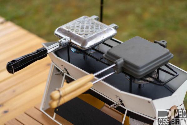 おすすめ,調理器具,こだわり,調理,キャンプ料理,キャンプ飯,人気,初心者,調理アイテム,万能調理,ブログ,