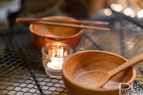 木製食器,木の器,ウッドウエア,カッティングボード,無印良品,ケヴンハウン,D&S,アカシヤ,キャンプ飯,アウトドア,メンテナンス