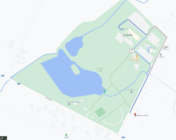 北海道キャンプ場,温泉併設,近い, すぐそば,おすすめ,営業時間,温泉,長沼温泉