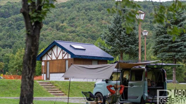北海道キャンプ場,ペットOK,ドッグラン,犬同伴OK,サイト,