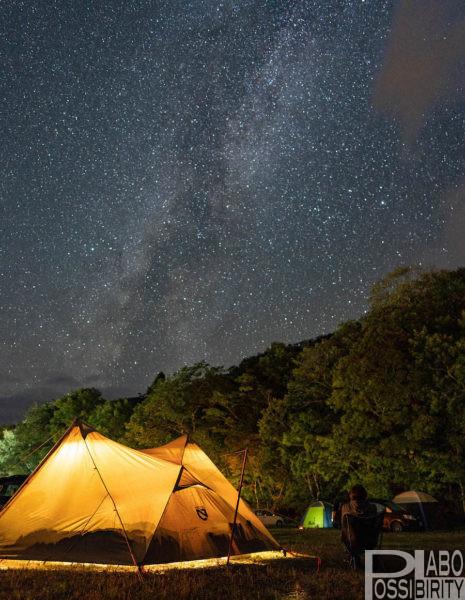 北海道,星空キャンプ,おすすめ,キャンプ場,天の川,星景撮影,こつ,どこで見れる,綺麗,きれい,スポット,場所,札内川園地キャンプ場