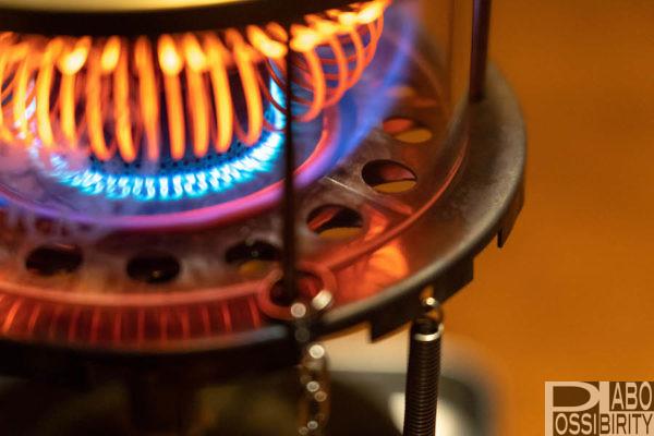 マナスルストーブ,マナスルヒーター,121,CAMPonPARADE,キャンプオンパレード,火輪,自作アタッチメント,DIY,制作カスタマイズ,燃焼,サイレントバーナーヘッド,適合パーツ,作り方