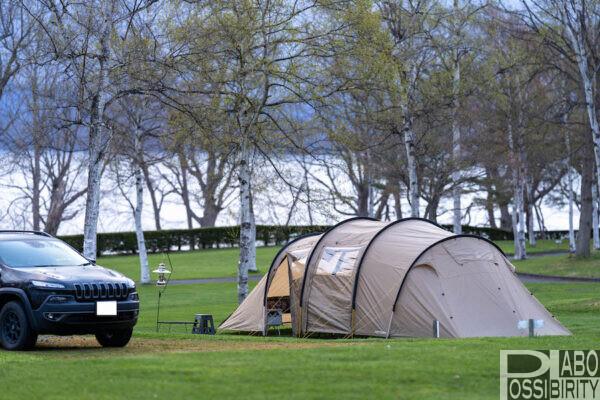 北海道キャンプ場,ペットOK,ドッグラン,犬同伴OK,サイト,ブログ,