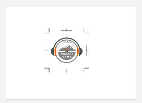 キャンプステッカー,自作,オリジナルシール,キャンステ,例,見本,ブログ,デザイン,印刷,用紙,交換,業者,丸型,四角型,サイズ,注文,画像